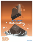Marketing Plan on MARABOU Chocolate