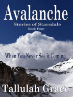 Avalanche (Stories of Starsdale, #4)