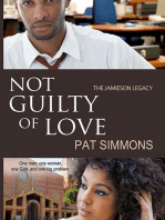 Not Guilty of Love
