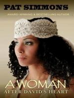 A Woman After David's Heart