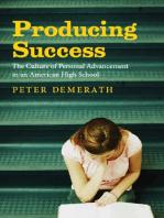 Producing Success