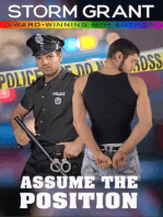 Assume the Postion
