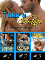 Take a Chance Military Romance Box Set