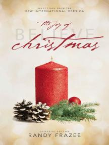 NIV, Believe: The Joy of Christmas, eBook