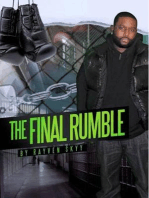 The Final Rumble (The Rumble Series, #3)