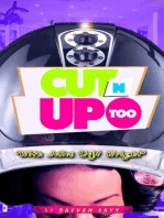 Cut N' Up Too (Introducing Juju Wright from The Rumble Series, #2)