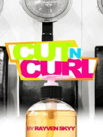 Cut N' Curl (Introducing Juju Wright from The Rumble Series, #1)