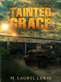 Tainted Grace: The Grace Series, #2