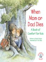When Mom or Dad Dies