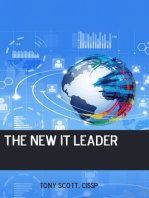 The New IT Leader