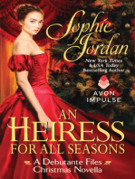 An Heiress for All Seasons