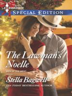 The Lawman's Noelle