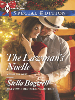 The Lawman's Noelle