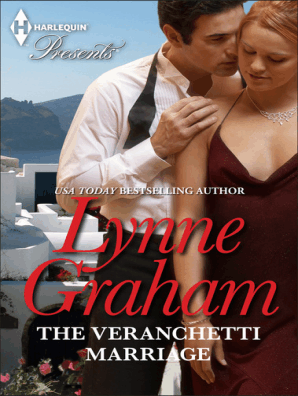 THE VERANCHETTI MARRIAGE by Lynne Graham - Book - Read Online