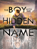 The Boy with the Hidden Name