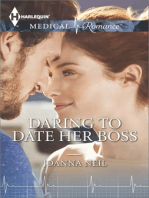 Daring to Date Her Boss