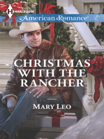 Christmas with the Rancher