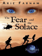 The Fear and the Solace (The Kyrennei Series, #2)