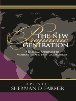 The New Prophetic Generation