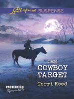 The Cowboy Target