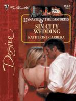 Sin City Wedding