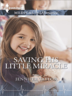 Saving His Little Miracle