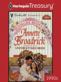 Unforgettable Bride by Annette Broadrick - Read Online