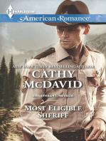Most Eligible Sheriff