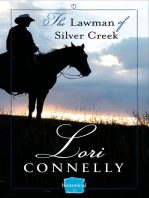 The Lawman of Silver Creek