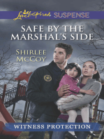 Safe by the Marshal's Side