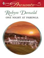One Night at Parenga