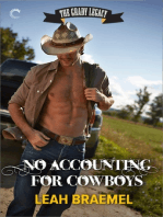No Accounting for Cowboys