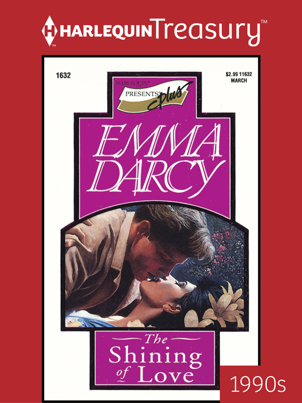 The Shining of Love by Emma Darcy - Read Online