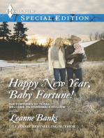Happy New Year, Baby Fortune!