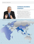 Study on Overseas Business Strategy