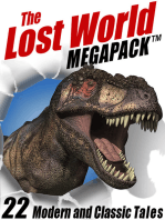 The Lost World MEGAPACK®