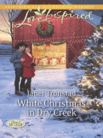 White Christmas in Dry Creek