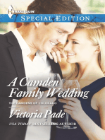 A Camden Family Wedding