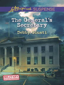 The General's Secretary: Faith in the Face of Crime