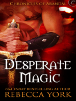 Desperate Magic