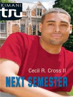 Next Semester