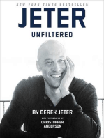 Jeter Unfiltered