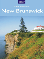 New Brunswick Travel Adventures