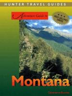 Adventure Guide to Montana