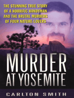 Murder At Yosemite