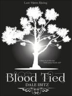 Blood Tied (Last Moon Rising, #4)