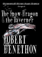 The Snow-Dragon and the Taverner