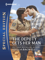 The Deputy Gets Her Man