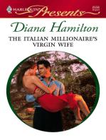 The Italian Millionaire's Virgin Wife