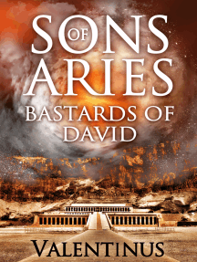 Sons of Aries; Bastards of David